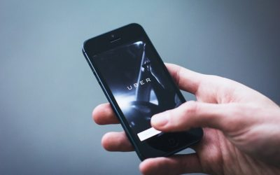 6 TOP TAX TIPS FOR UBER DRIVERS