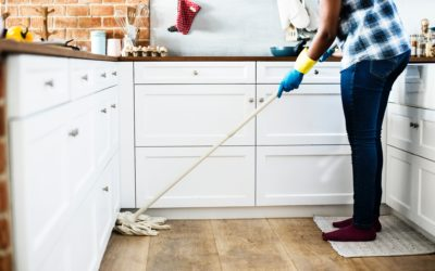 6 TOP TAX DEDUCTIONS FOR CLEANING WORKERS
